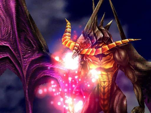 Summon Magic Bahamut9-b