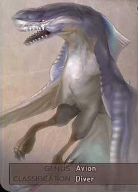 Criatura -Zu Zu12