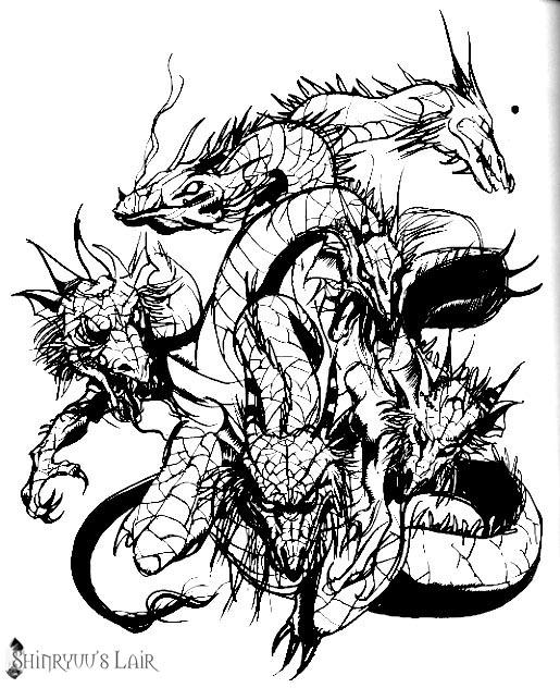 Mitologia Babilonica el dios Marduk