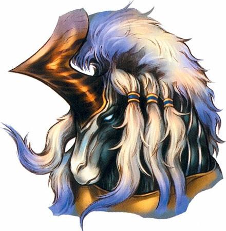 Part Two: Final Fantasy Summon Mythology. 10-ixion-a