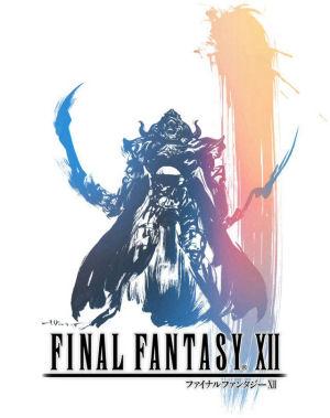 Final Fantasy Mania Logo12