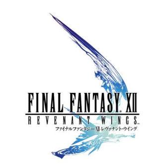 Final Fantasy Mania Logo12revenantwings