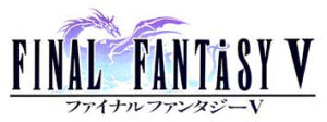 Final Fantasy Mania Logo5