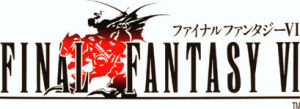 Final Fantasy Mania Logo6