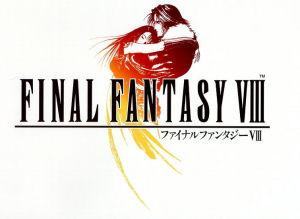 Final Fantasy Mania Logo8