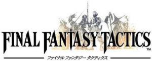 Final Fantasy Mania Logot