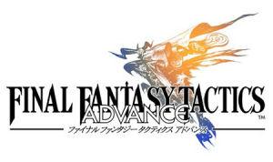 Final Fantasy Mania Logota