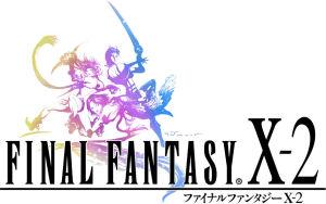 Final Fantasy Mania Logox2